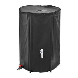 [casa.pro]® Rezervor apa de ploaie AALE-3902, 250 L, 80 x 98 cm, 500D PVC
