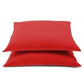 Emotion Fețe de pernă 60 x 70 cm, fără călcare, roșu, 2 buc.