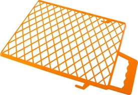 Gratar din plastic pentru trafalet (250*300 mm)