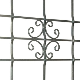 Grilaj geam 69 x 114 cm