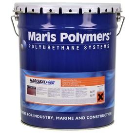 MARISEAL 400 Vops.acoper membrana alba 5kg