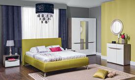 Mobila Dormitor Lionel 4