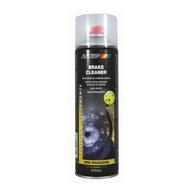 MOTIP BRAKE CLEANER sol. ins. franare c.563 500ml