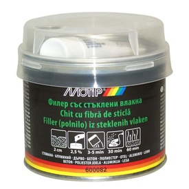 MOTIP chit fibra de sticla 250g M600082