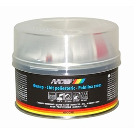 MOTIP chit poliesteric 500g M600098
