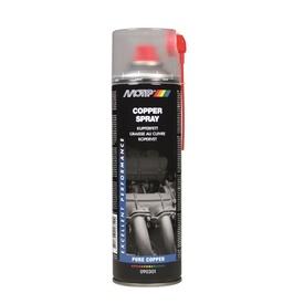 MOTIP Copperspray 561C lubrif rez.1100¦C 400ml