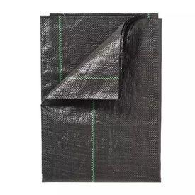 Nature Barieră pentru buruieni, negru, 1 x 25 m, țesătură 6030320