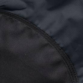 Parazapezi cordura Zajo Gaiter Exped impermeabile si respirabile Culoare Negru