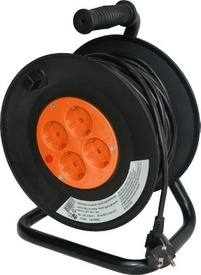 Prelungitor Electric Rola 15m - 658032