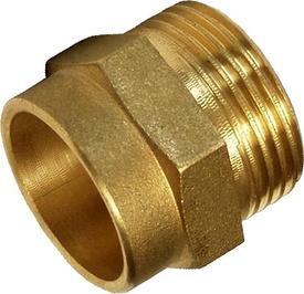 Rac Fe Bronz (Teava Cupru) 1/2 x 15 mm - 667052