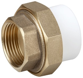 Racord Olandez PP-R cu Filet Interior ESS 20 mm-674710