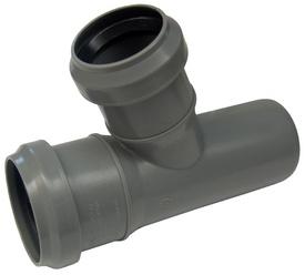 Ramificatie Redusa PP 45 - 50-40-50mm - 673051