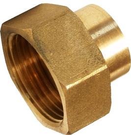 Semiolandez Bronz 15 mm x 1/2 inch  - 667046
