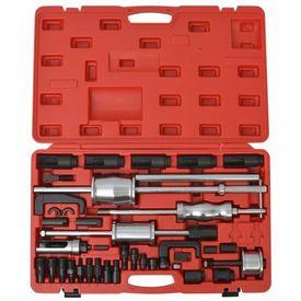 Set extractor pentru injector diesel, oțel