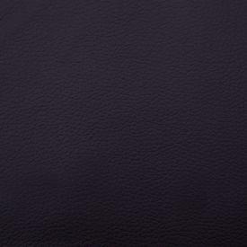 Șezlong de masaj cu pernă, negru, piele artificială