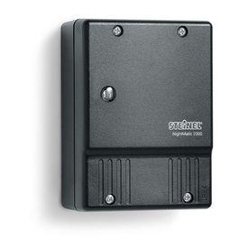 Steinel Dispozitiv control Lumină Fotoelectrică NightMatic 2000 Negru