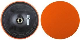 Suport Flex/Bormasina pentru Disc Abraziv Prindere Arici / D[mm]: 150