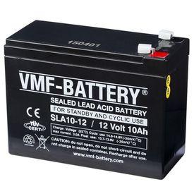 VMF AGM baterie de standby și uz ciclic12 V 10 Ah SLA10-12