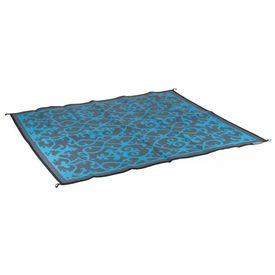 Bo-Leisure Covor exterior chill mat Picnic, 2x1,8 m, albastru, 4271011
