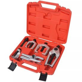 Set de unelte auto pentru reparații frontale, 5 piese