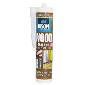 Wood Sealant mastic pentru lemn tek 300ml 6300245