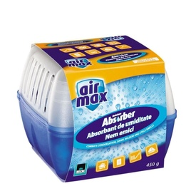 BISON Airmax absorbant de umiditate 450g