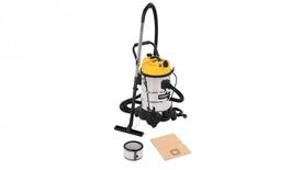 Aspirator umed/uscat Powerplus POWX324 230 V, 1200 W