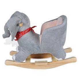 Balansoar în formă de animal, elefant