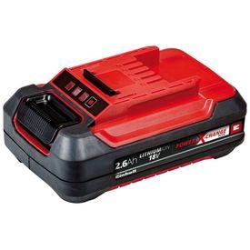 Einhell Încărcător baterie Power X-Change Plus 18 V 2,6 Ah 4511436