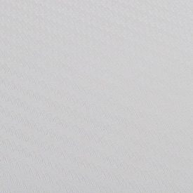 Folie auto vinil fibră de carbon 3D alb 152 x 500 cm