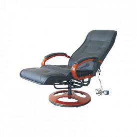 Fotoliu masaj negru GL ARTUS 2