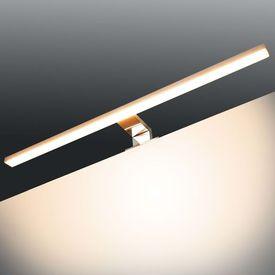Lampă de oglindă 8 W Alb cald
