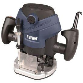 Mașină de frezat de precizie FERM 1300 W PRM1015