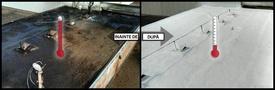 Membrana Elastica Hidroizolanta AKROFLEX - 4 kg