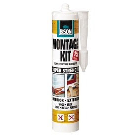Montagekit Super Strength 350g