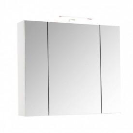 Oglinda baie cu dulap Celine - 80 cm