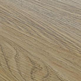 Parchet laminat design vinilin-PVC – dusumea - 72 db = 20,05 qm Deschis, stejar mat, dublu striat