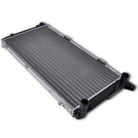 Radiator răcire motor pentru Audi