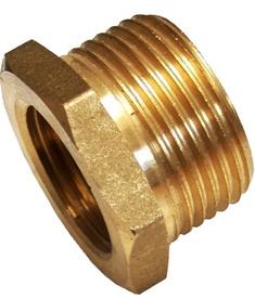 Reductie Bronz 241 1/2 x 3/8 - 667011