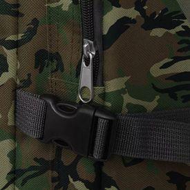 Rucsac în stil militar, XXL, 65 L, camuflaj