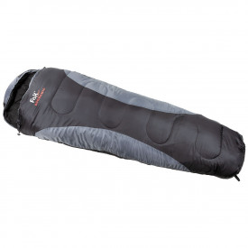 Sac de dormit Fox Outdoor -4°C / +18°C, 220 cm, 1.2 Kg