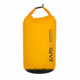 Sac impermeabil Zajo Compress Drybag 15 litri Culoare Rosu
