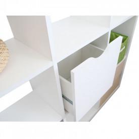 Sertar alb GL TOFI BOX