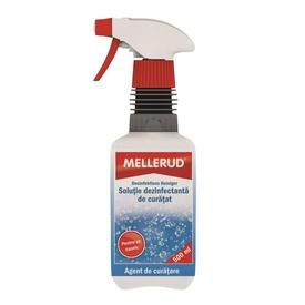 Sol dezinfectanta de curatat 0,5L 1186