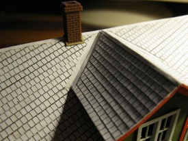 Vopsea reflectorizantă pentru acoperișuri din metal și beton IZOCOR R1 - 20 kg