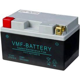 VMF Powersport Baterie AGM 12 V 8.6 Ah FA YTZ10-S