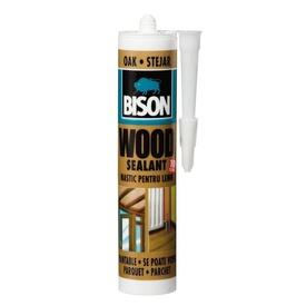 Wood sealant mastic pentru lemn stejar 300ml 6303174