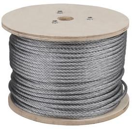 Cablu Otel Zincat - 6x100 - 651139