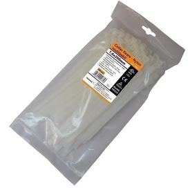 Colier fixare -Nylon reutilizabil 7.6x200mm 100buc