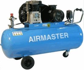 Compresor de aer profesional cu doua pistoane - CT4/470/200